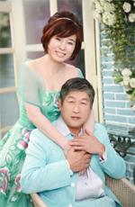 結婚の写真2